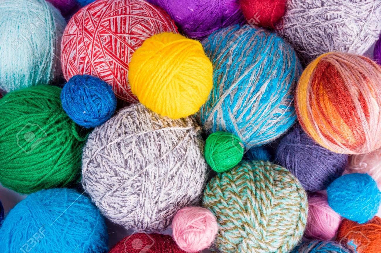 Image result for yarn balls