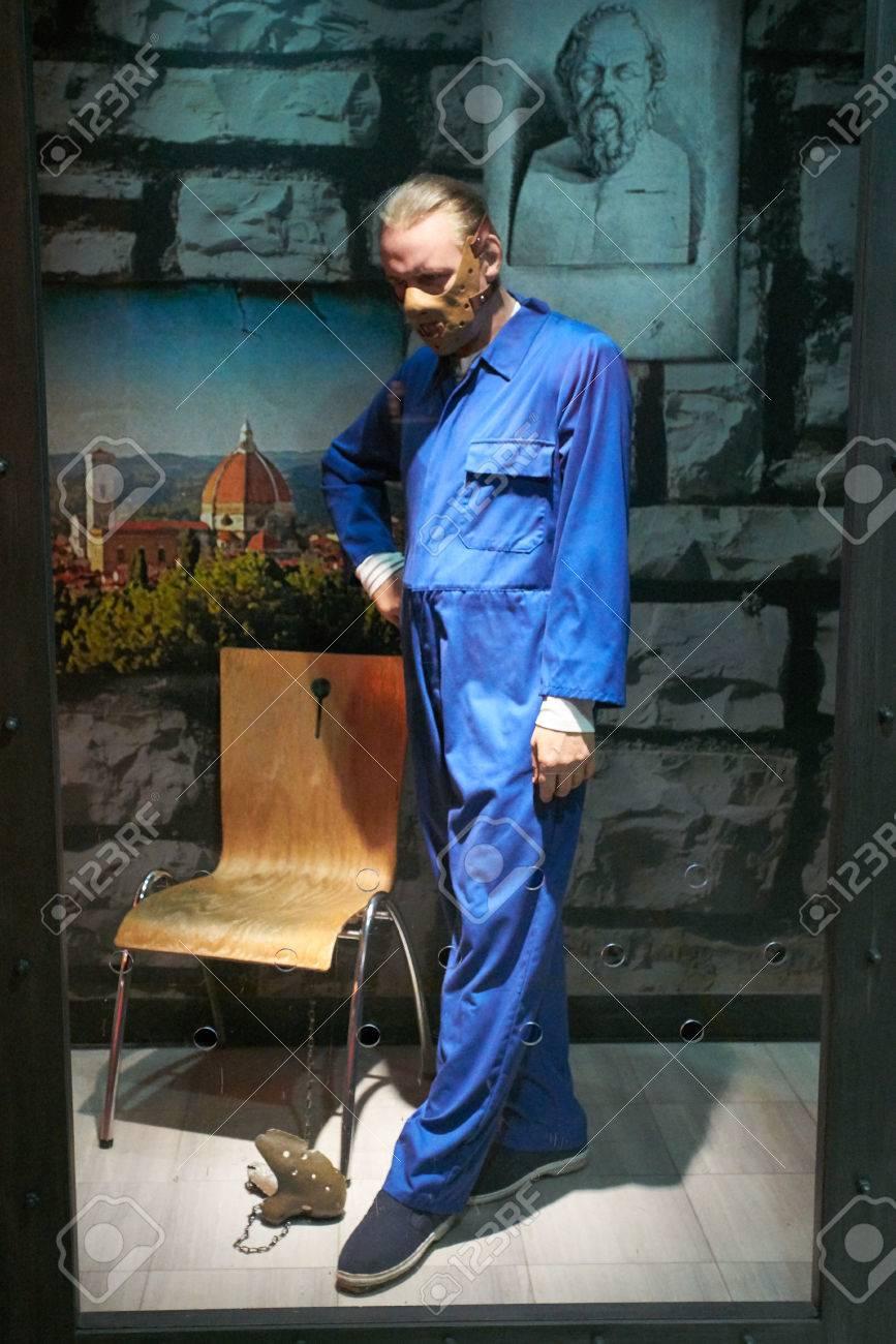 レクター ハンニバル