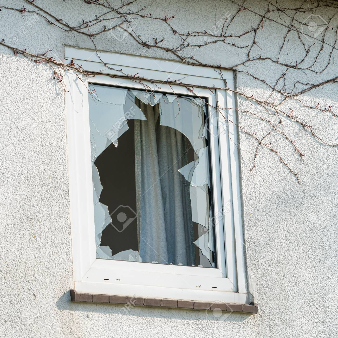 Incredible Broken Window In The House Download Free Architecture Designs Itiscsunscenecom