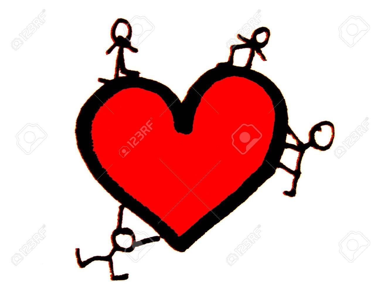 heart Stock Photo - 3631727