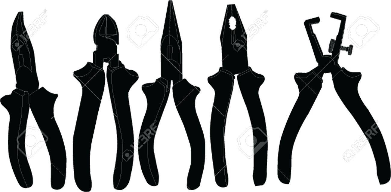 clincher collection 2 - vector Stock Vector - 14799152