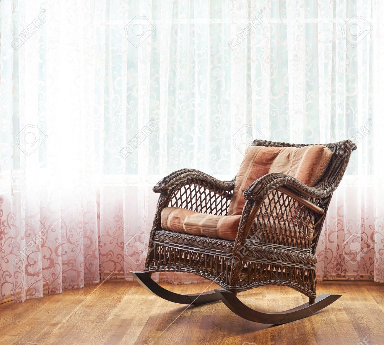 Antique Wicker Rocking Chair Antique Wicker Rocking Chair Child S