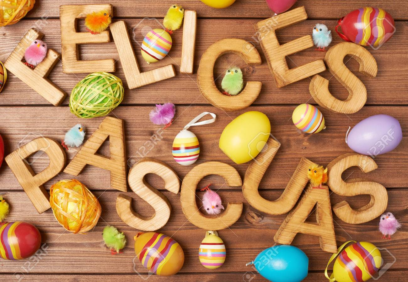 Collection Happy Easter Images In Spanish Pictures - Shohaminc.com