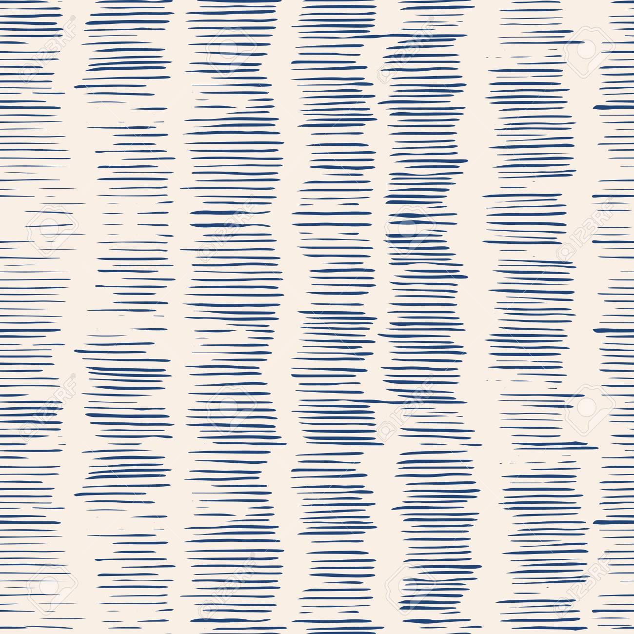 Vector Tie Tye Seamless Pattern Impression Shibori Dessinee A La Main Fond Japonais Texture En Encre Carrelage De Fondation Moderne Batic Aquarelle Intact Sans Fin De Toile De Fond Clip Art Libres