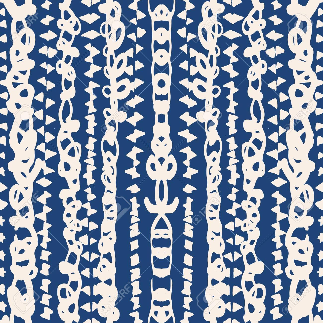 Tie Dye Aquarelle Transparente Motif Impression De Shibori Japonais De Vecteur Carrelage Geometrique Sans Fin Minimal Texture Organique J Clip Art Libres De Droits Vecteurs Et Illustration Image 97209060