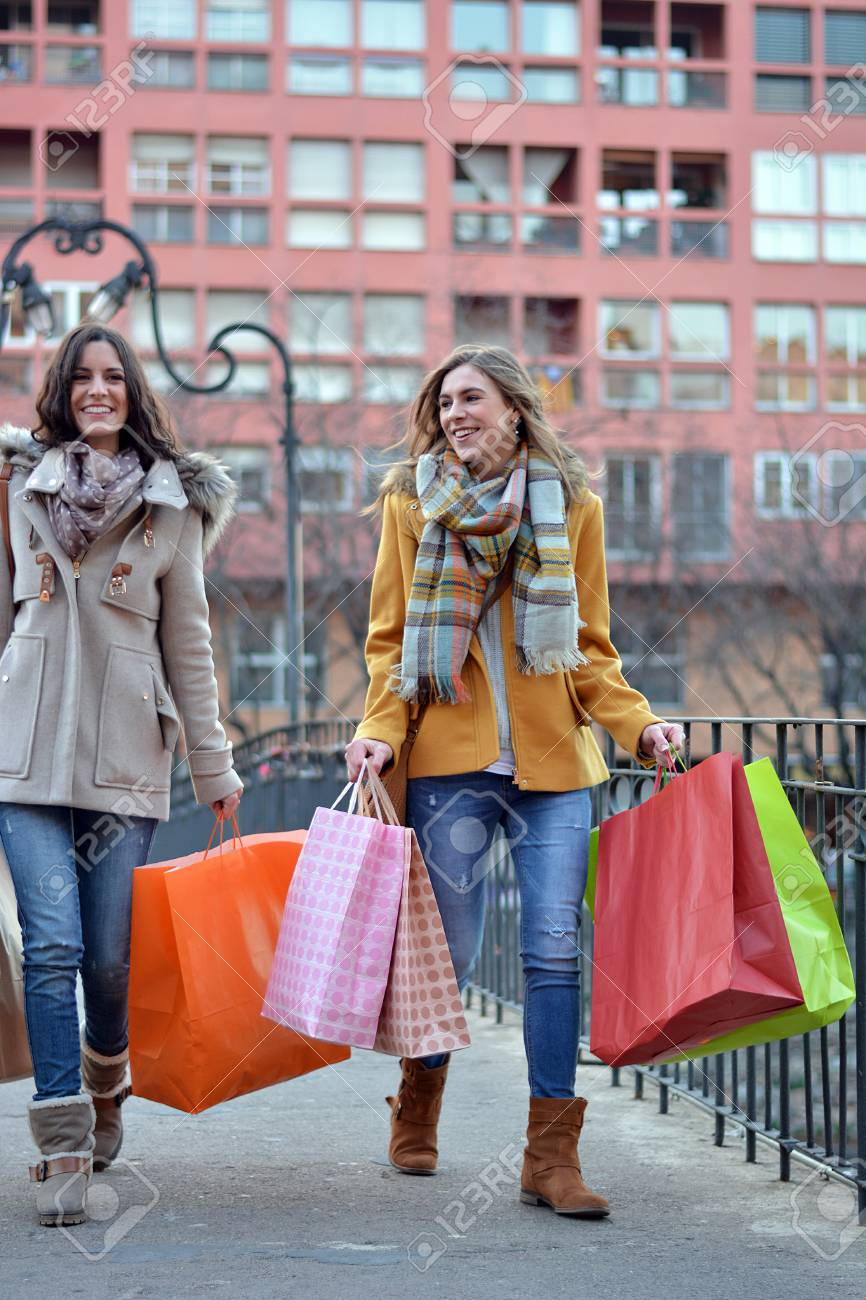 shopping with friends quotes