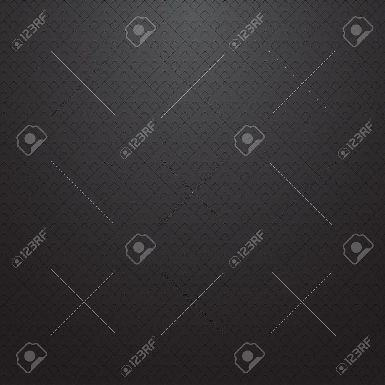 Dark grid texture. Abstract vector background - similar to carbon. - 55433862