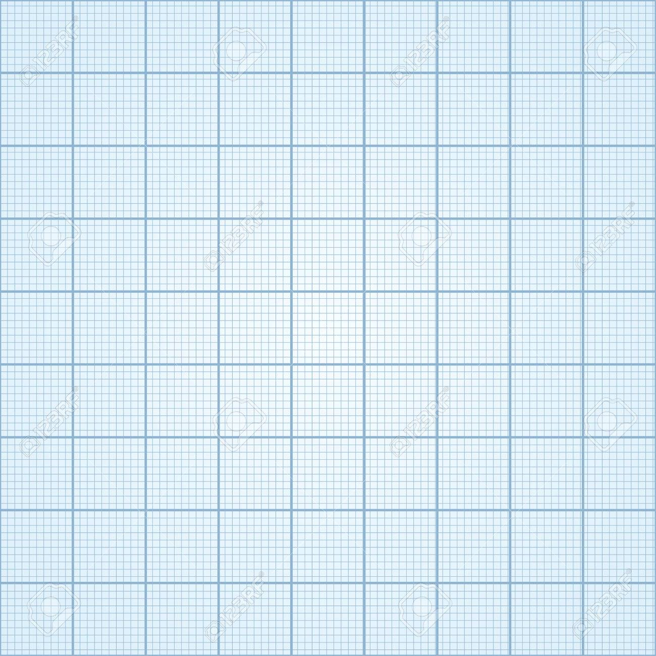 graph paper seamless blue print paper vector illustration rh 123rf com grid paper vector free graph paper vector download