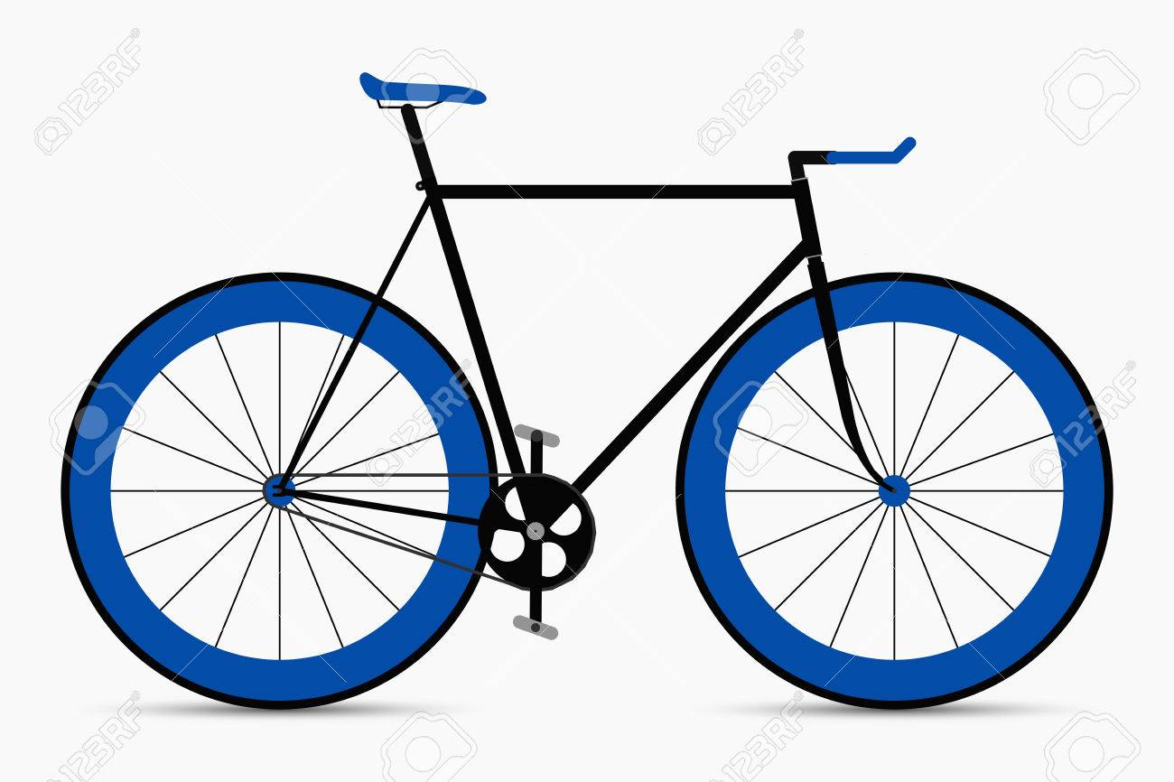single speed bicycles