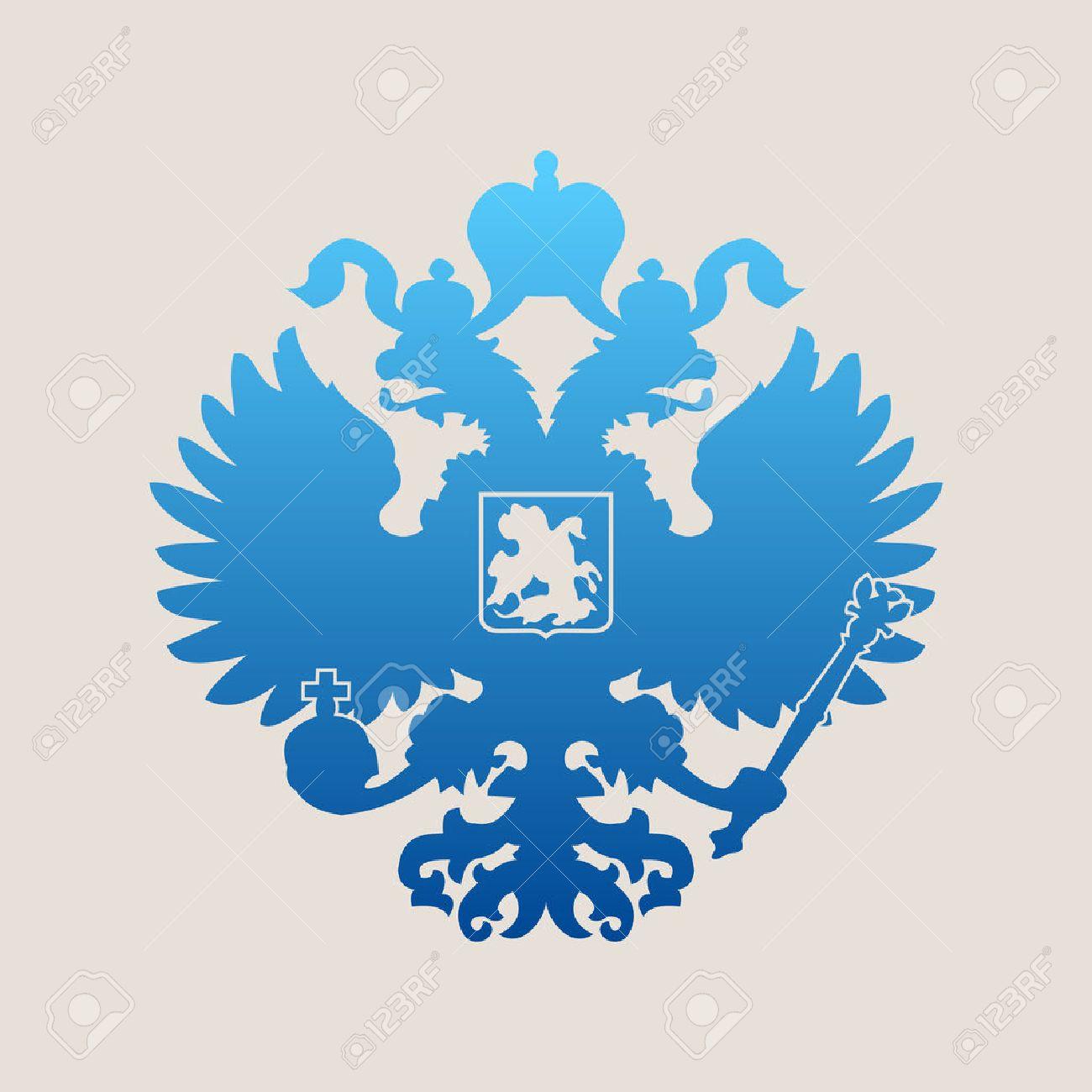 Russische Adler, Vektorgrafik - Clipart.me
