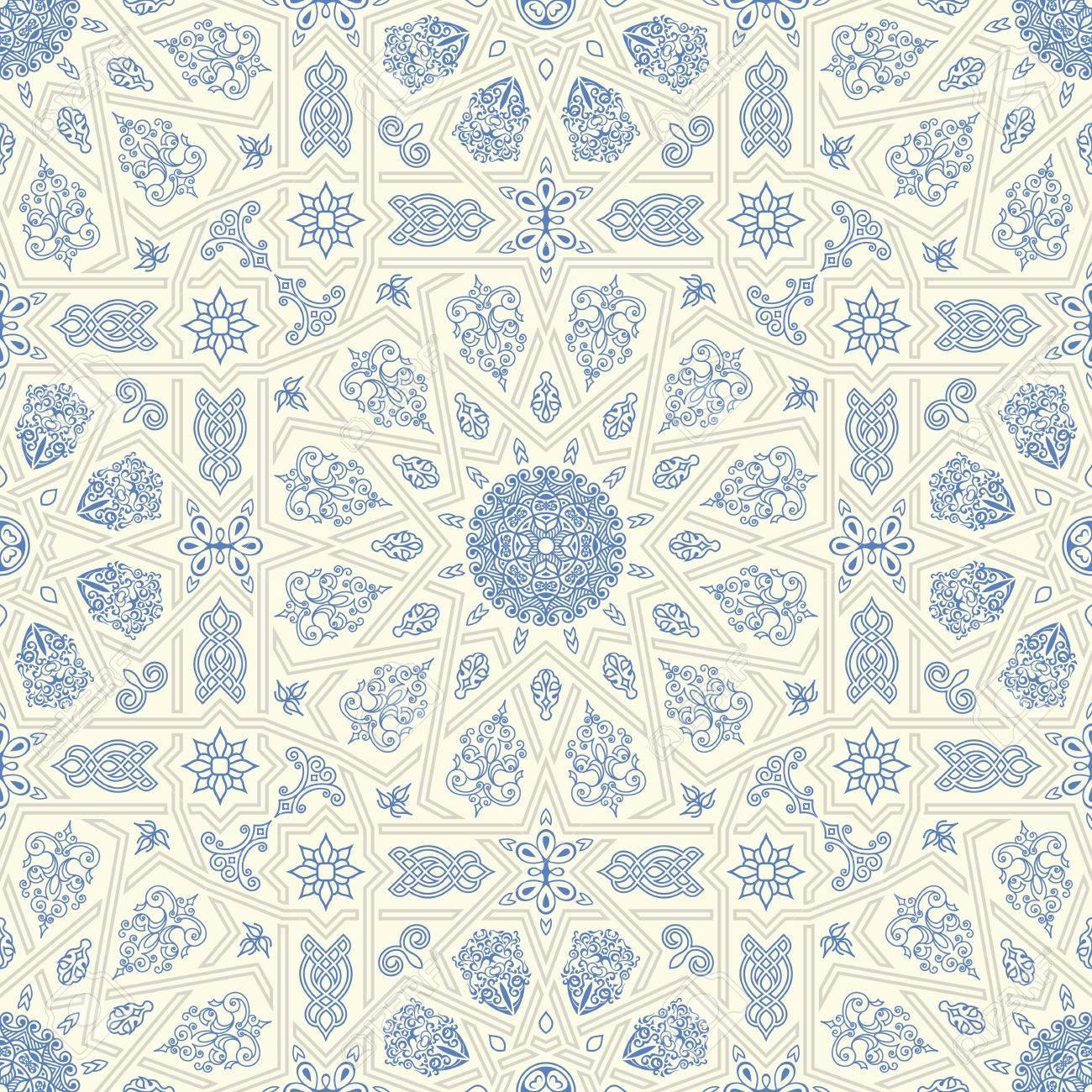 Moroccan Pattern Custom Ideas