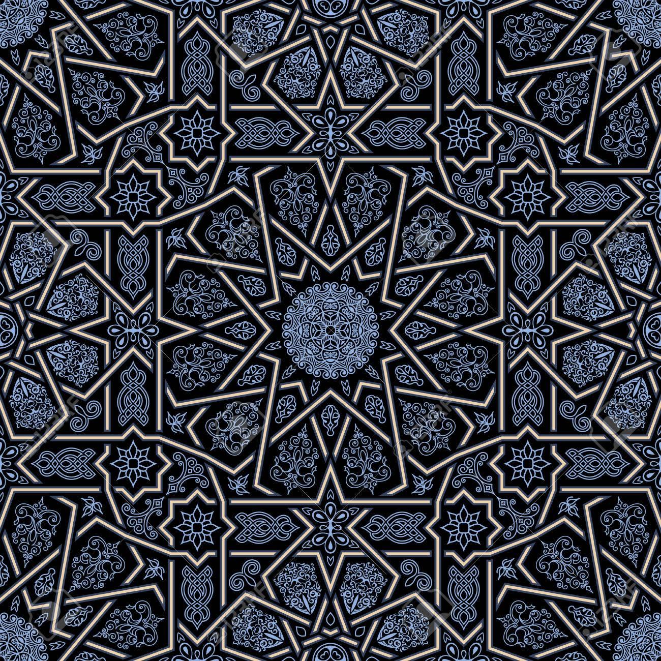 Moroccan Pattern Amazing Decoration