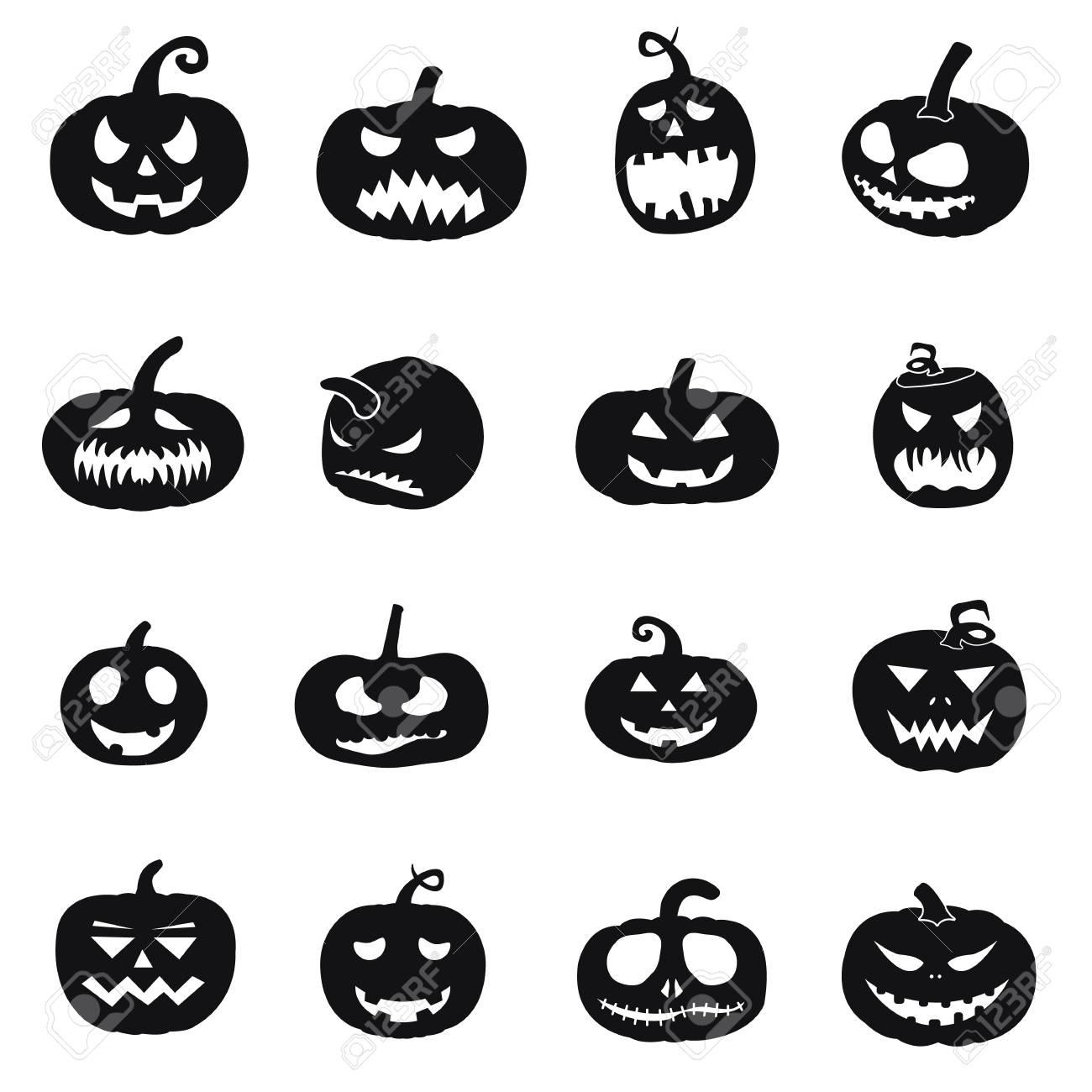 halloween pumpkins, pumpkin icons, halloween icons, halloween..