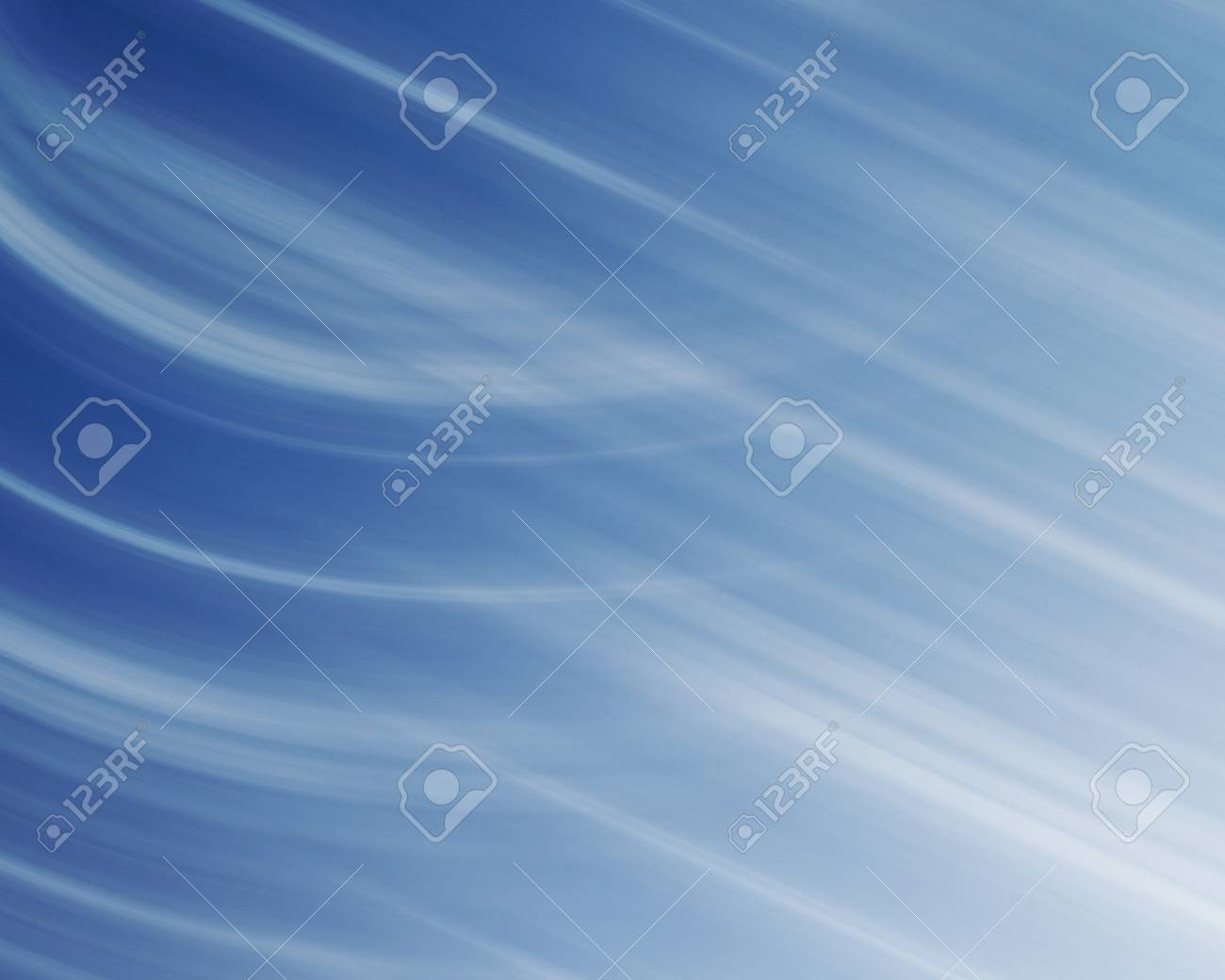 Blue and white linear background with straight and curved lines Stock Photo - 13322961