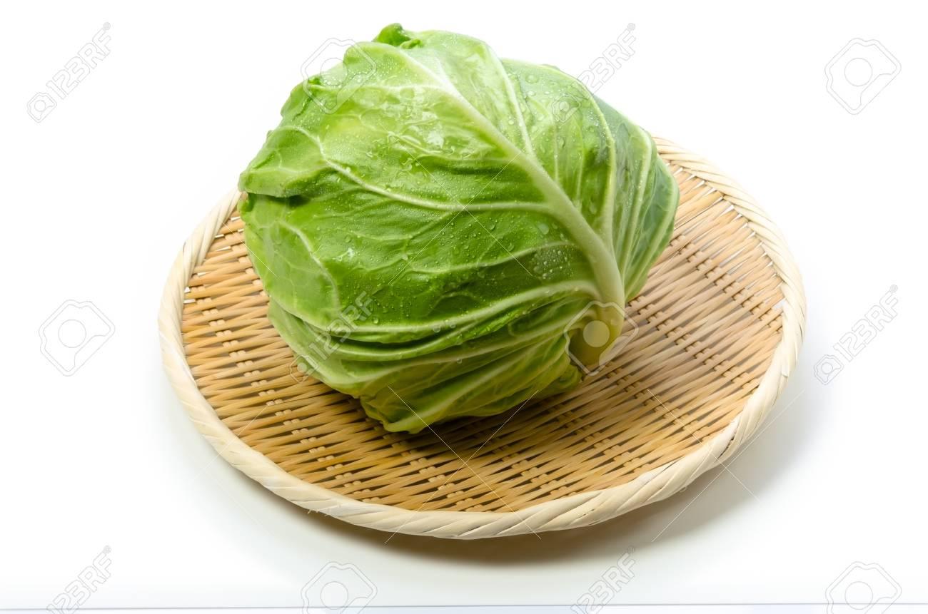 cabbage Stock Photo - 13808073