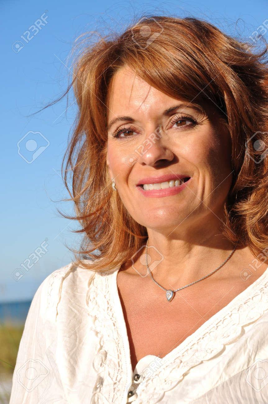 Attractive Woman Stock Photo - 11718457