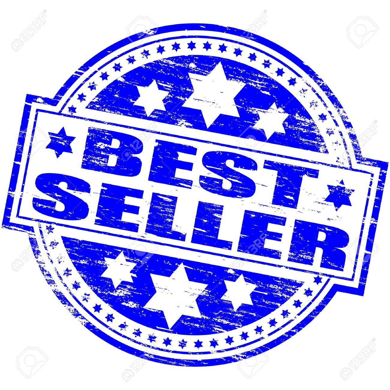 BEST SELLER Rubber Stamp Stock Vector - 8774131