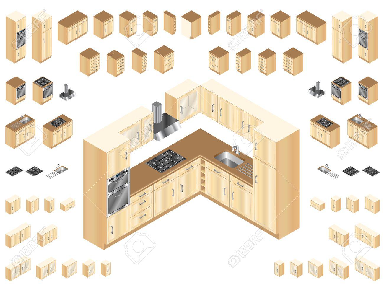 Fantastisch Küche Design Pläne Vorlage Ideen - Entry Level Resume ...