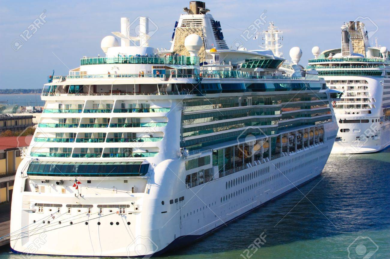 Cruise Ship Aft Stock Photo Picture And Royalty Free Image Image - What is aft on a cruise ship