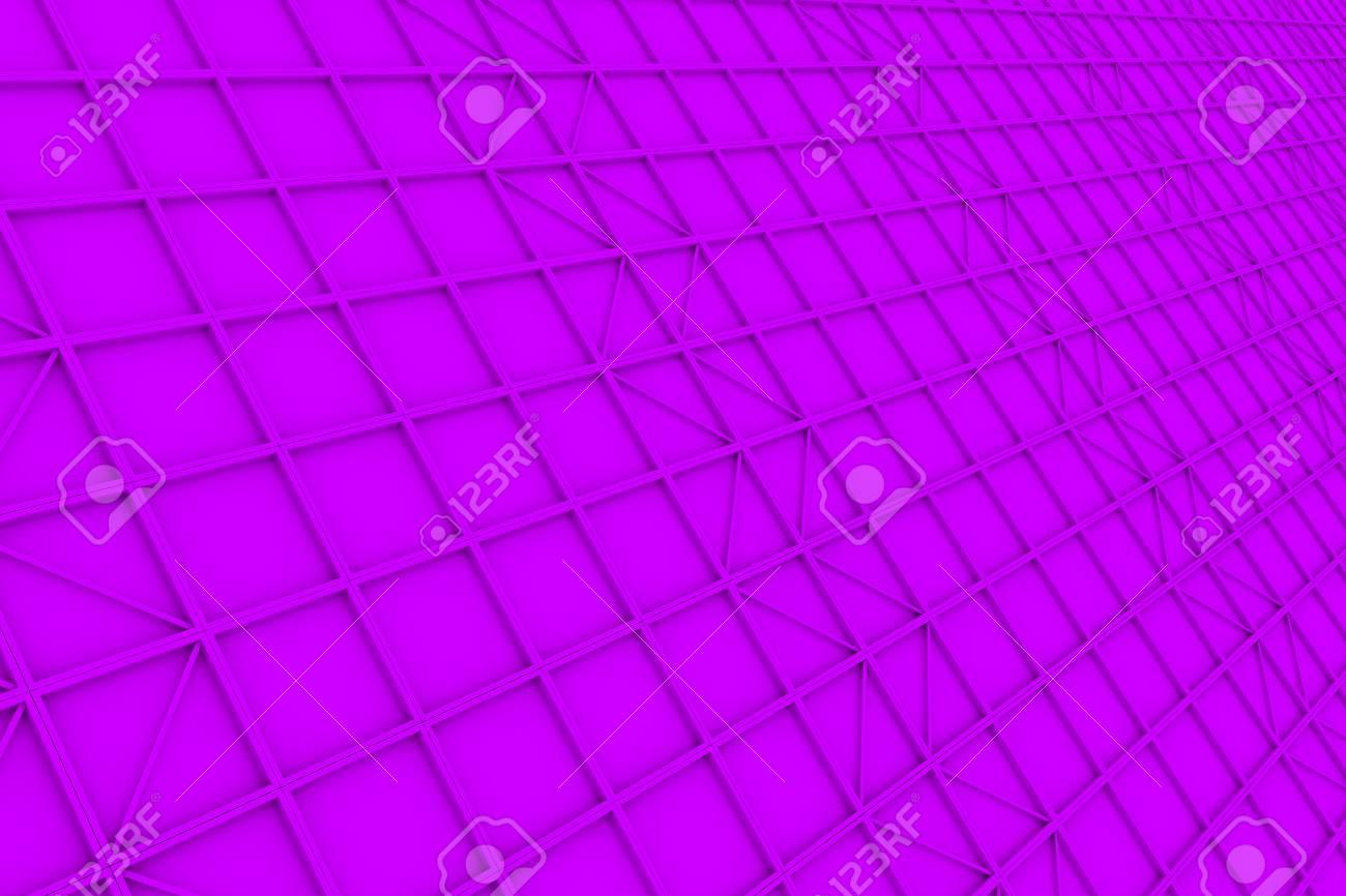 Immagini stock muro di piastrelle rettangolo griglia di