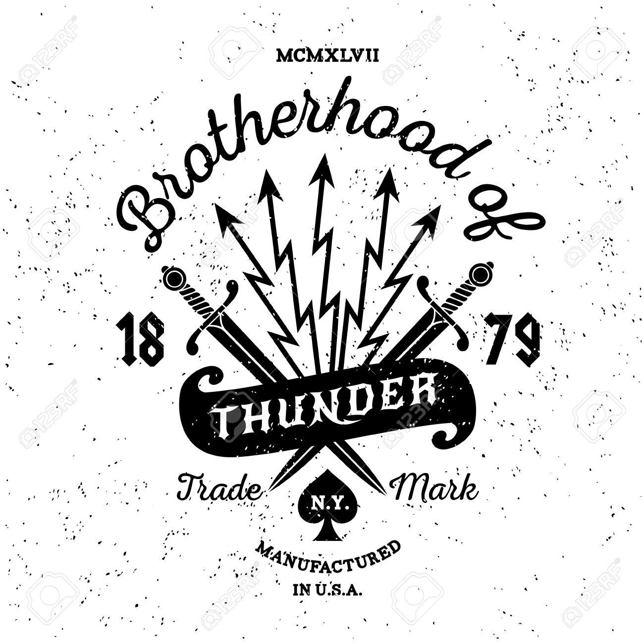 e72a8349fca Vector - hipster vintage vector label