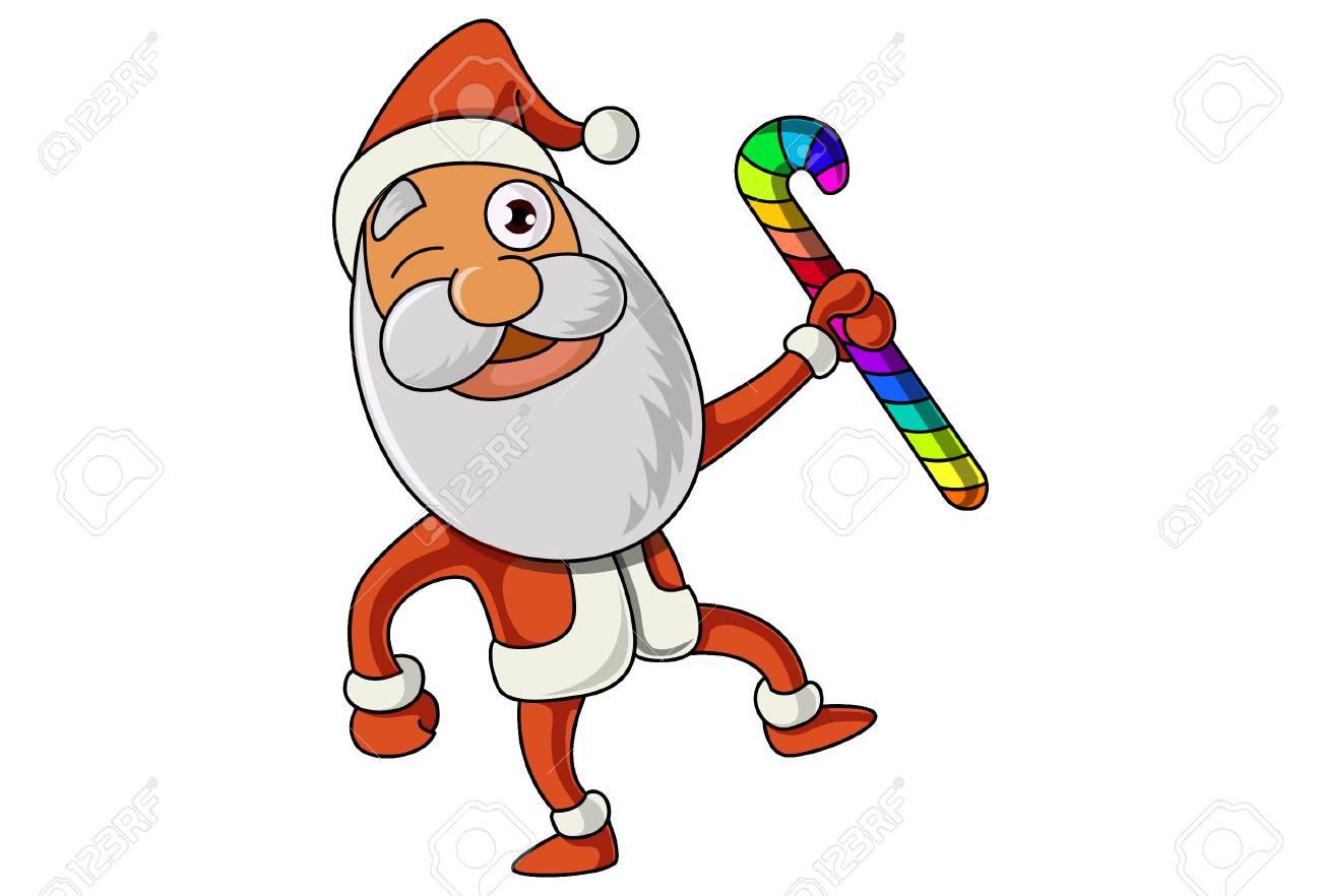 Claus Hockey Santa Stock Illustrations – 65 Claus Hockey Santa Stock  Illustrations, Vectors & Clipart - Dreamstime