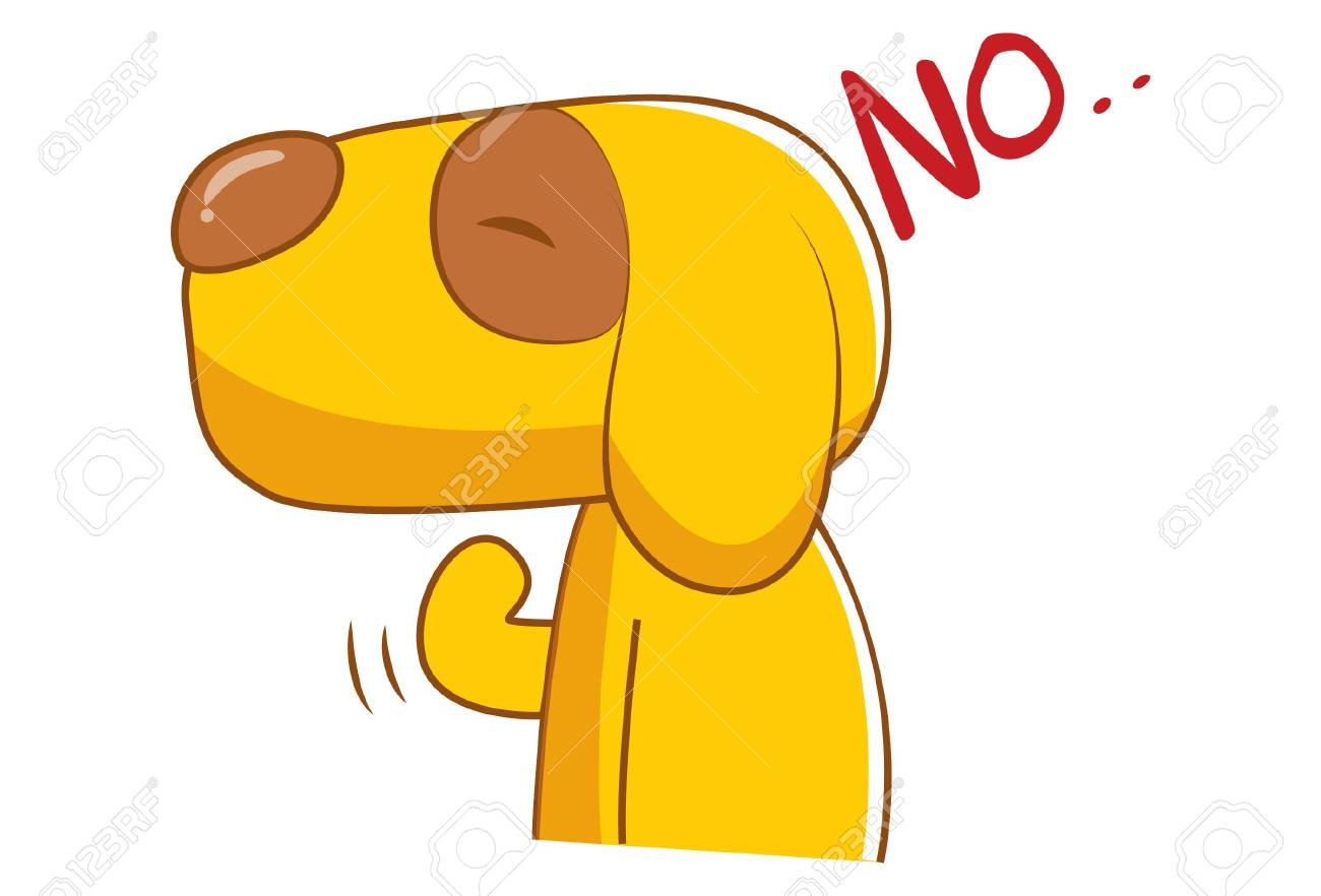 Child Saying No Images, Stock Photos & Vectors | Shutterstock