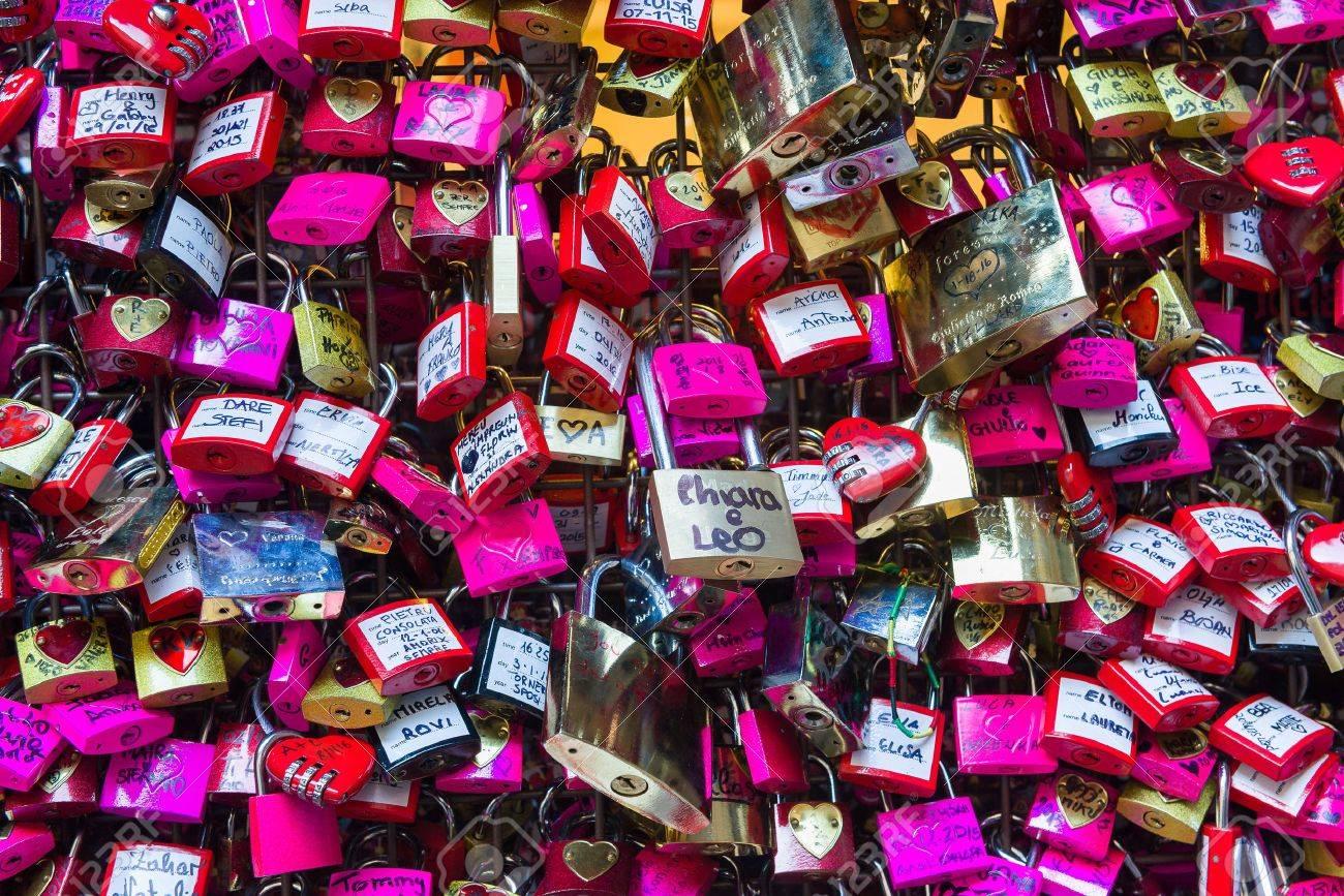 Image result for locks of love gate