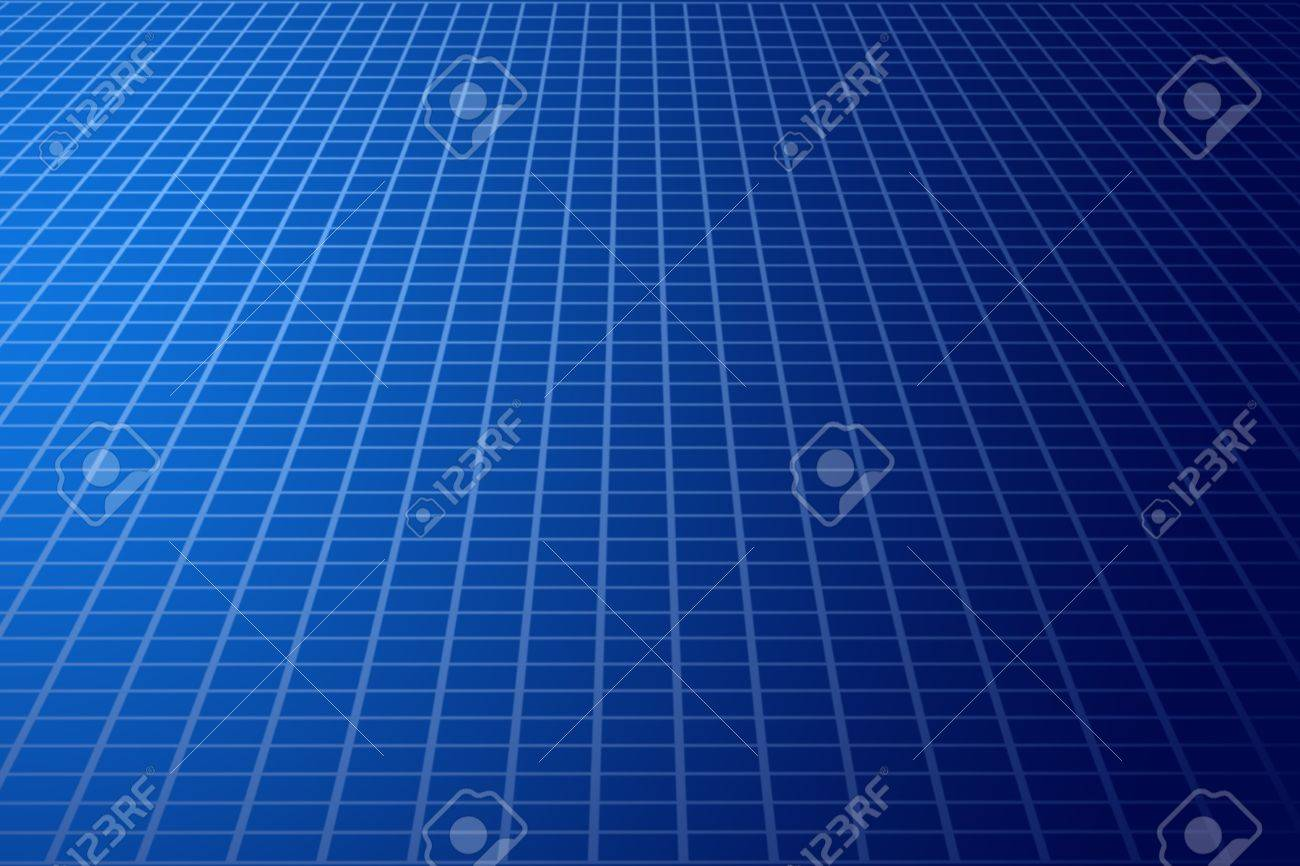 Space Energy grey - blue Stock Photo - 522751