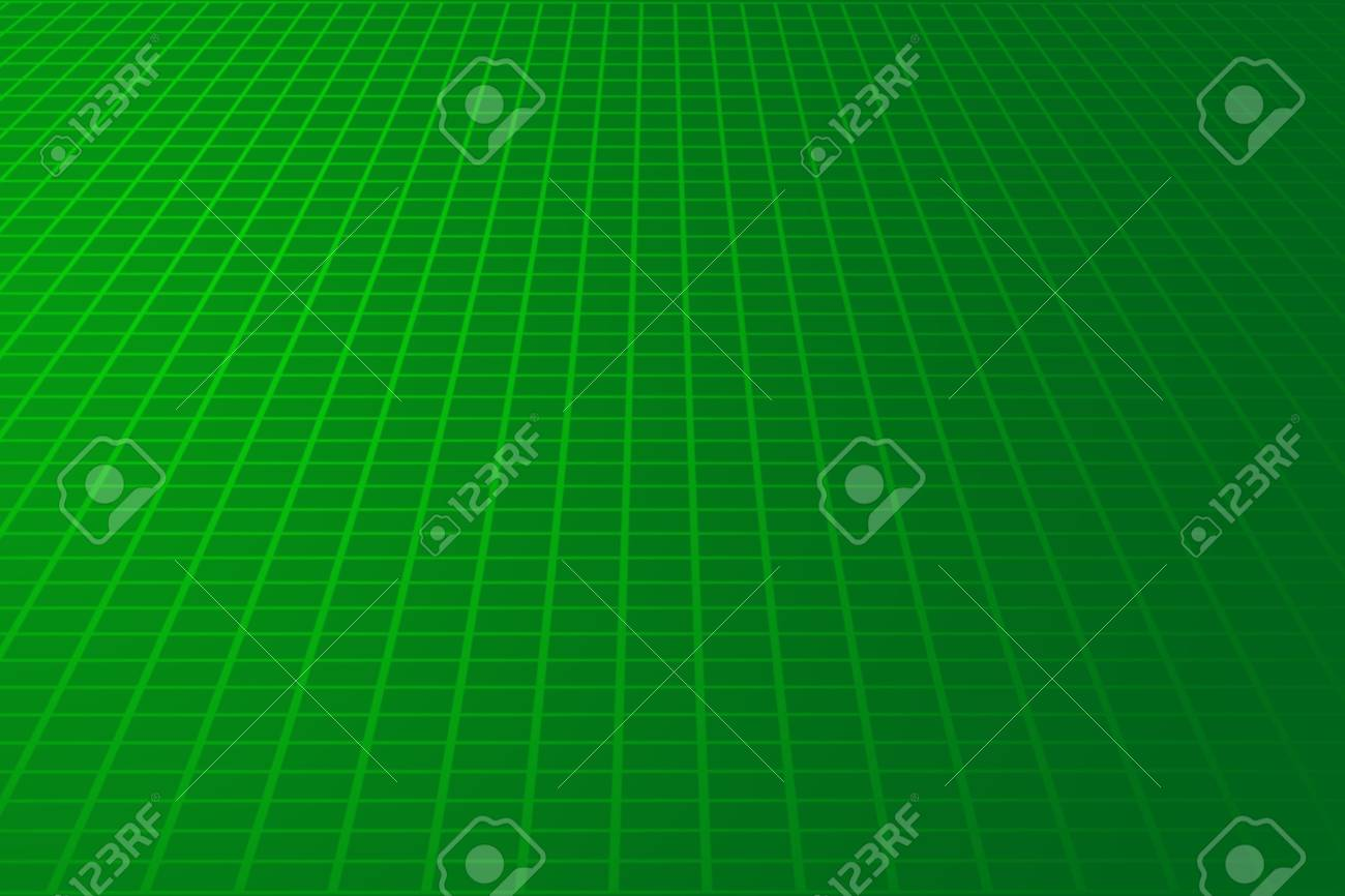 Space Energy plain grey - green Stock Photo - 522748