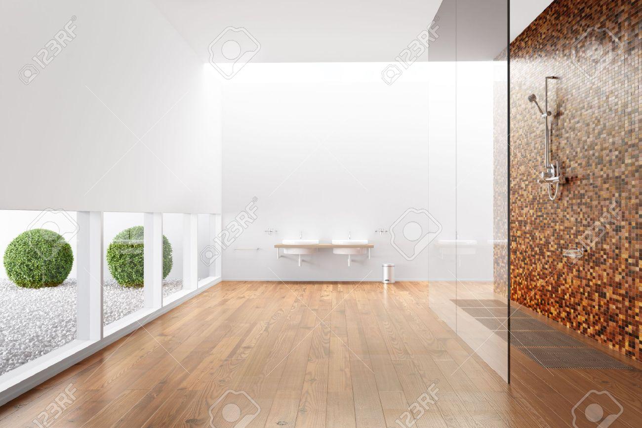 pflanzen für badezimmer   hausgestaltung ideen