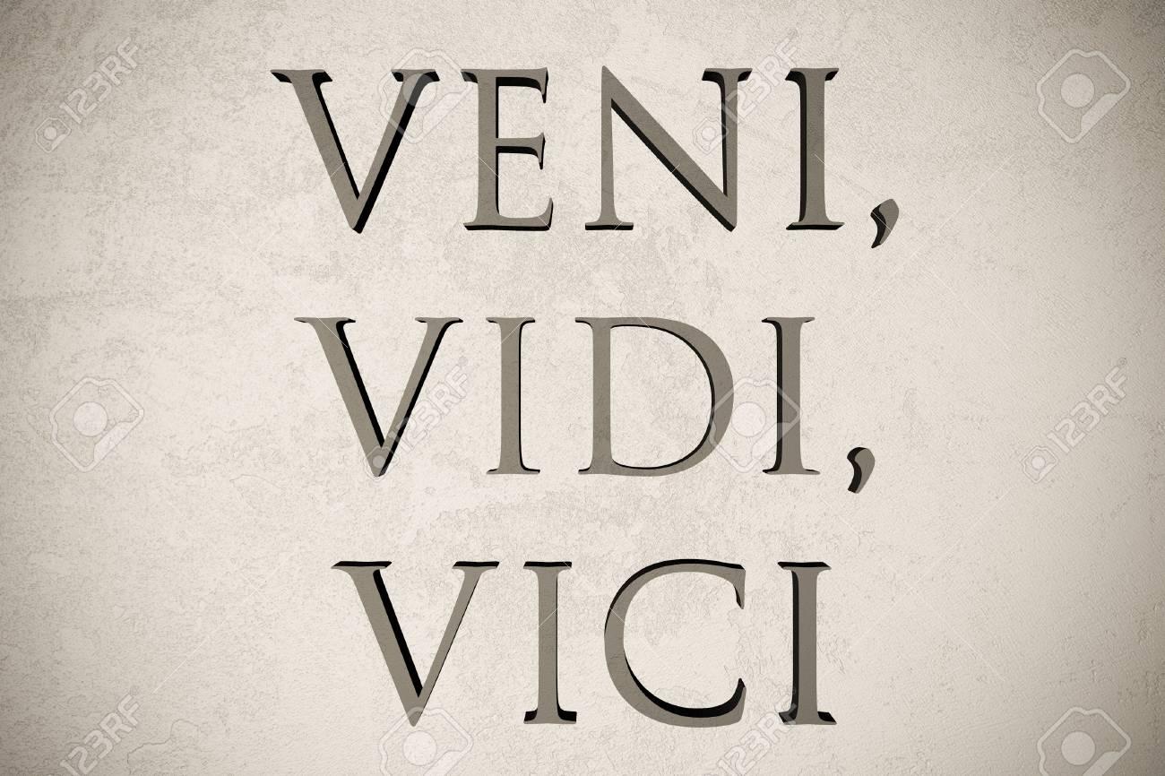 Vici latin