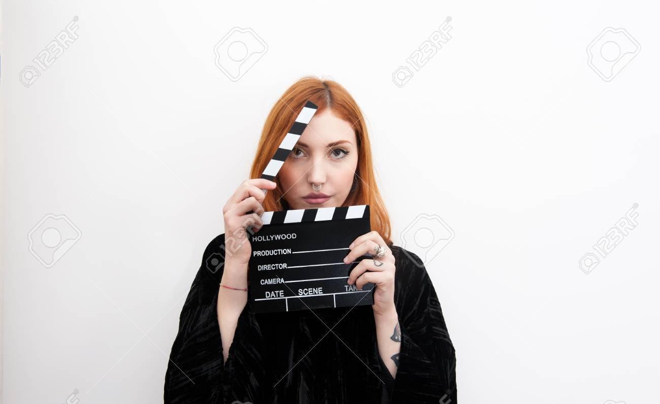 Dee free young redhead movie women cum