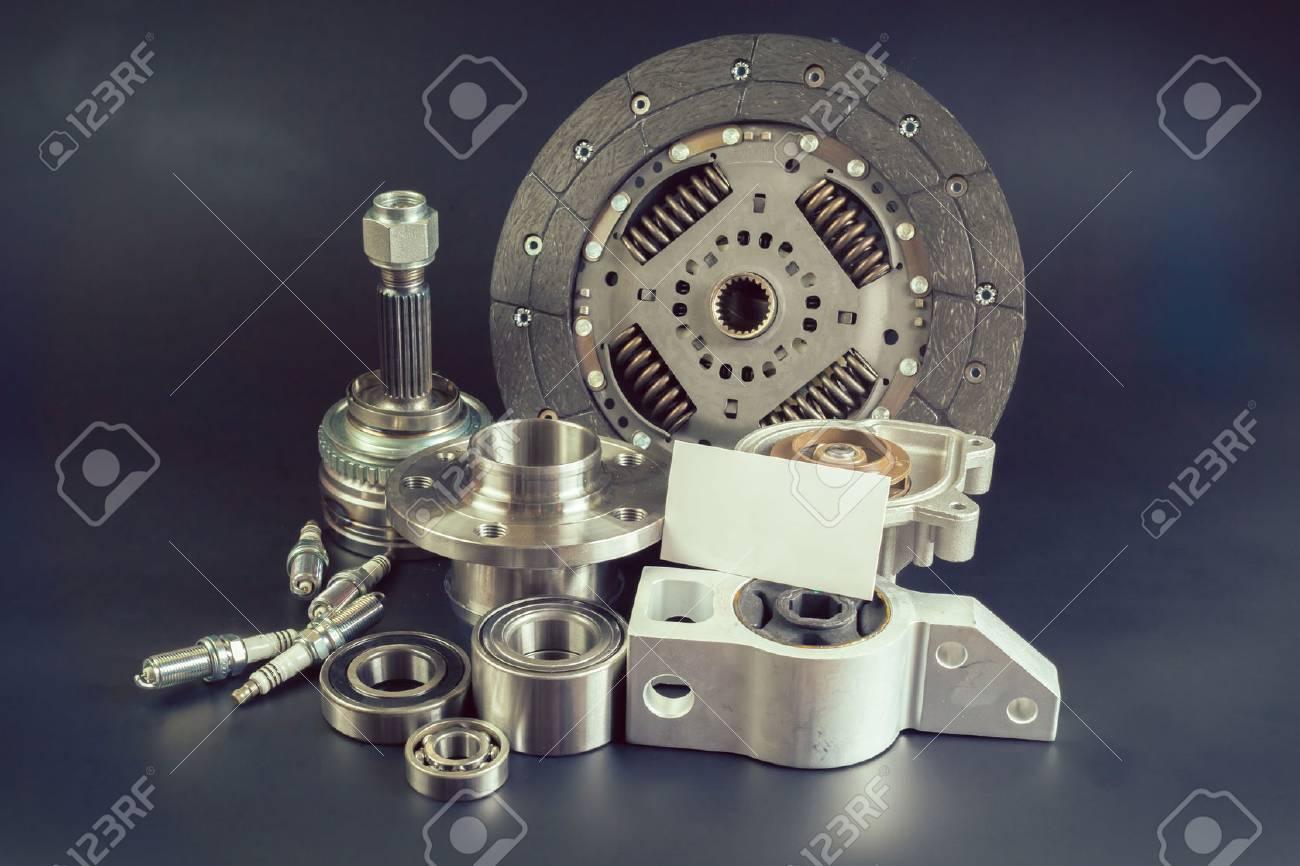 Car parts - 77454670
