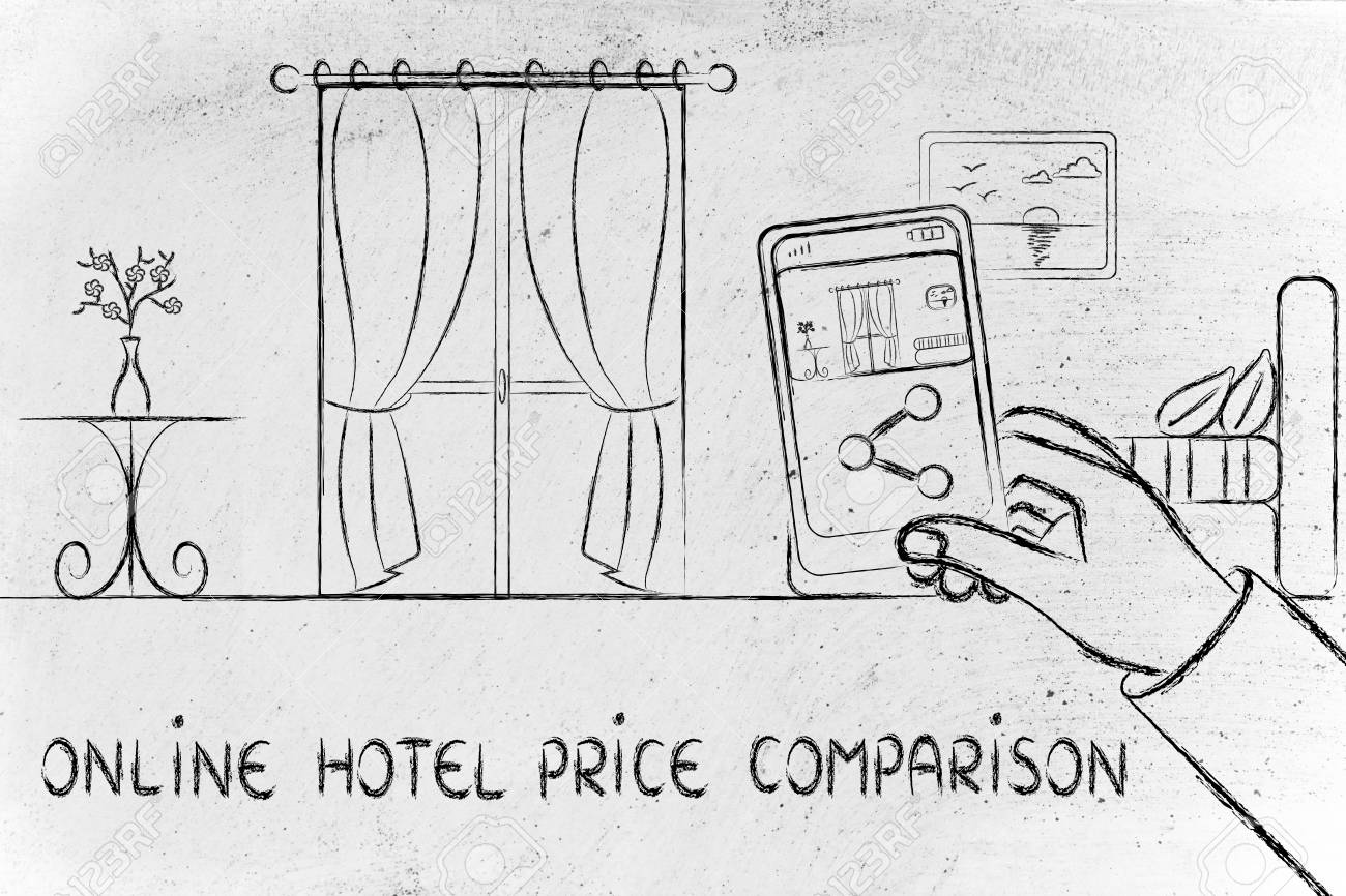 online price comparison