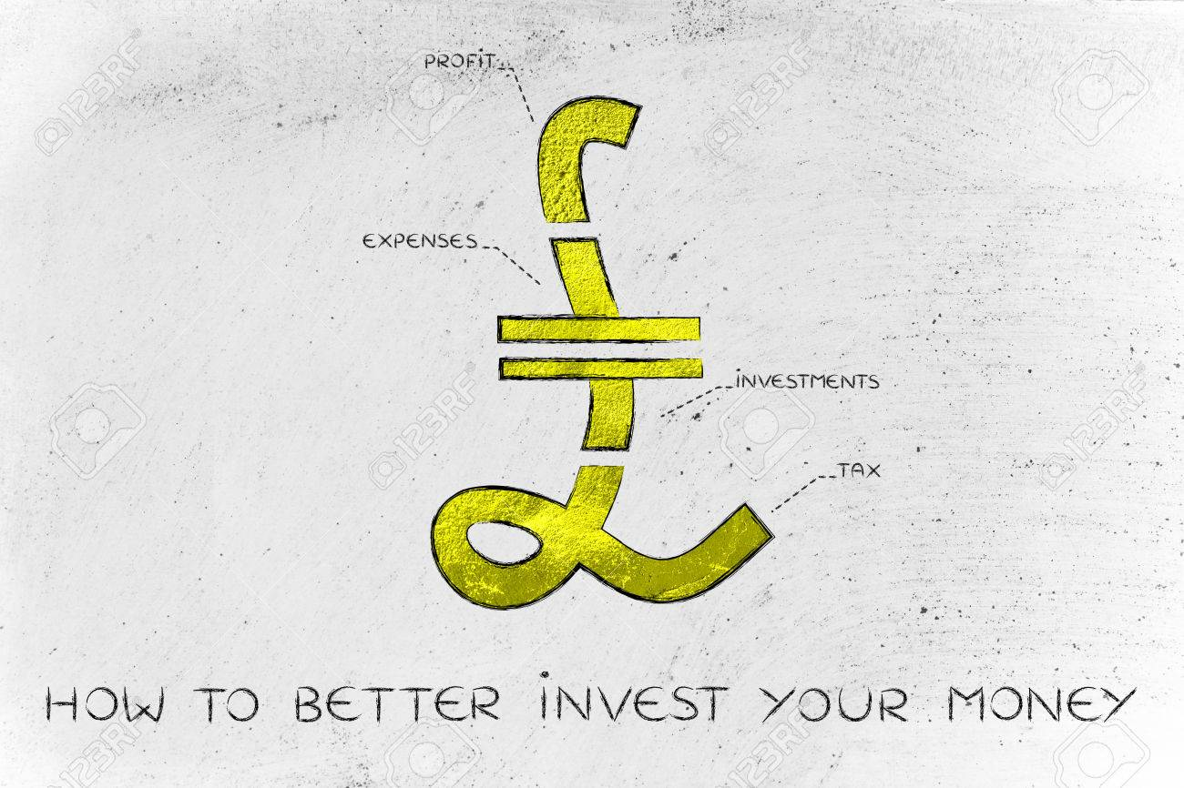 How to better invest your money pound sterling currency symbol how to better invest your money pound sterling currency symbol split into 4 parts with biocorpaavc Gallery
