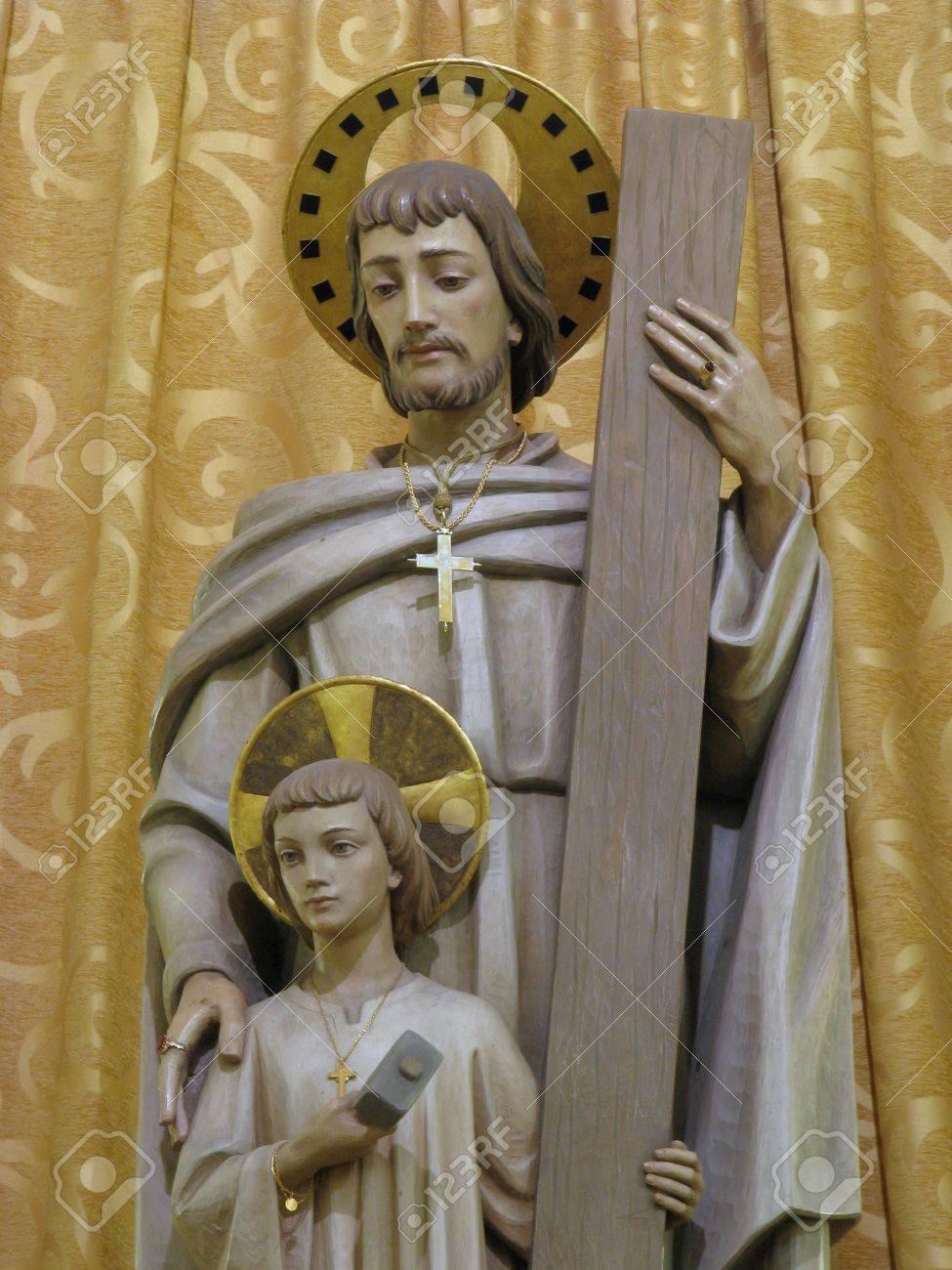ビルキルカラ、マルタの聖者ヨセ...
