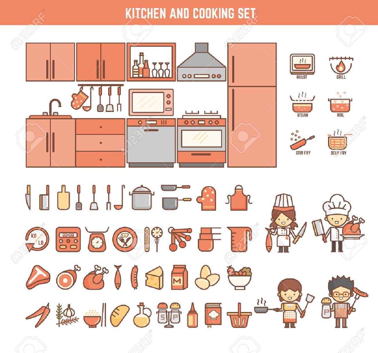 Stunning Utensili Da Cucina Indispensabili Ideas - Skilifts.us ...