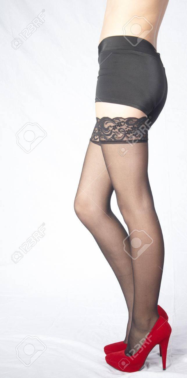 Big Tit Milf High Heels Solo