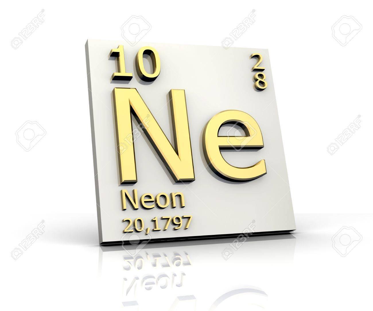 Ni on periodic table gallery periodic table images neon in periodic table images periodic table images neon form periodic table of elements stock photo gamestrikefo Gallery