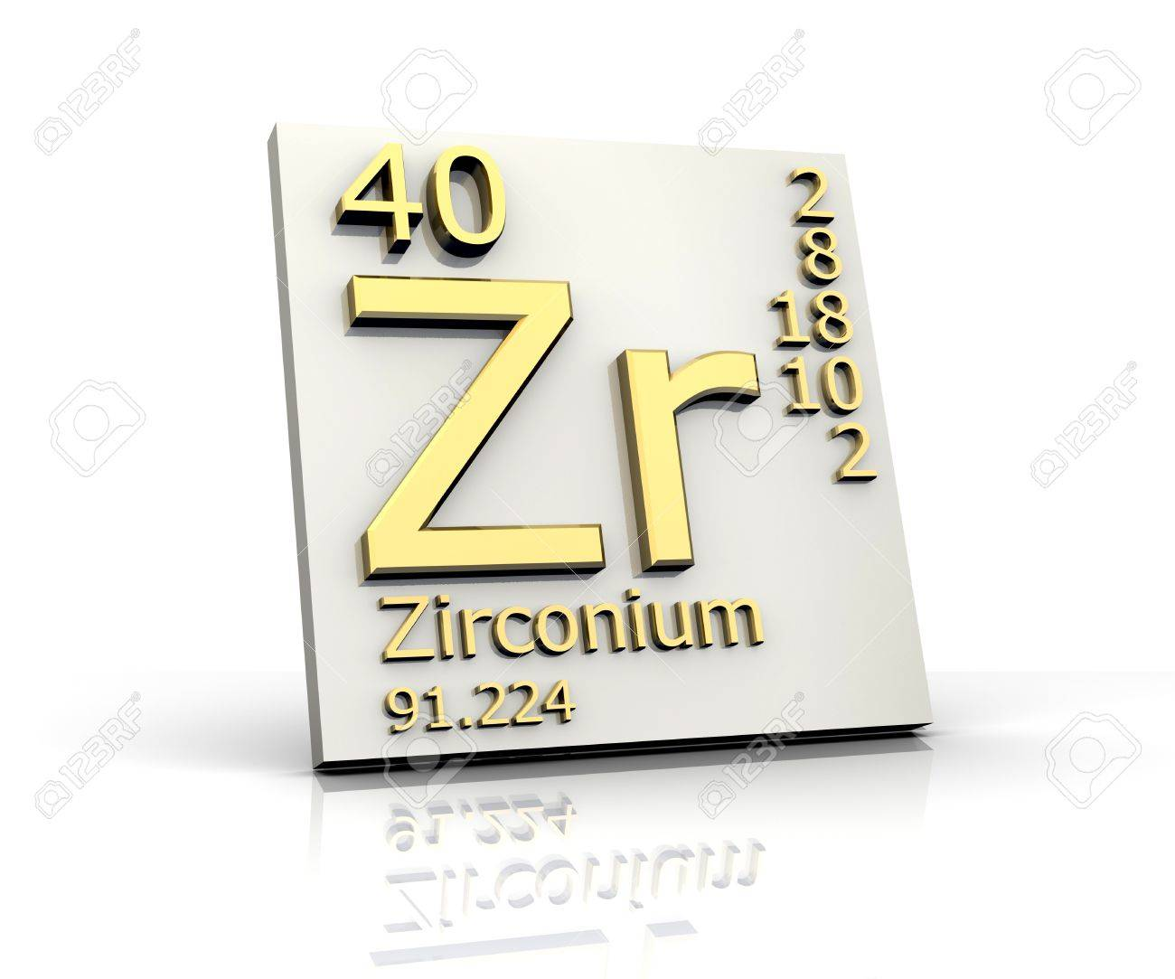 Periodic table zirconium gallery periodic table images zirconium symbol periodic table gallery periodic table images zirconium form periodic table of elements stock photo gamestrikefo Images
