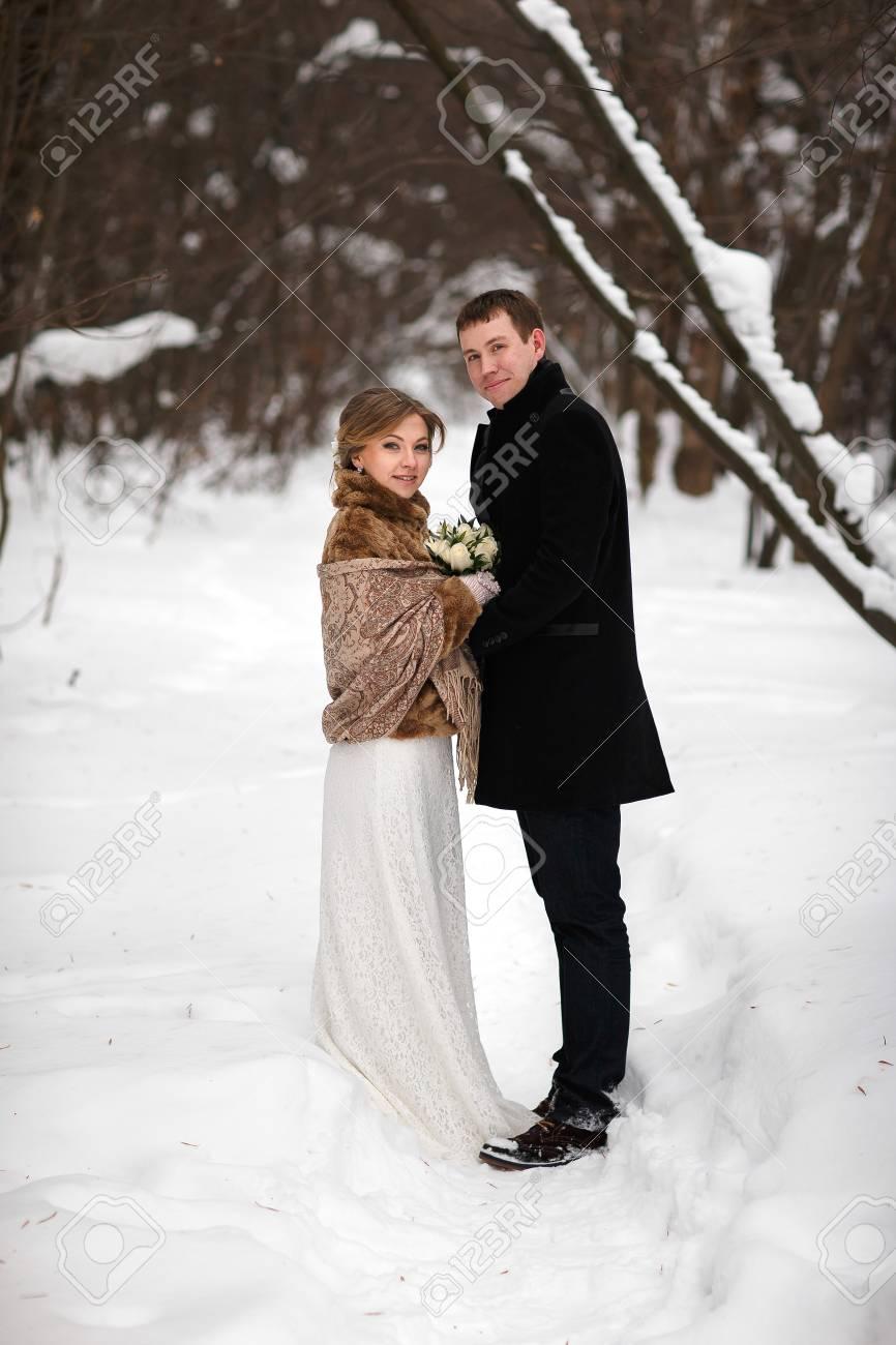 Kleidung hochzeit im winter