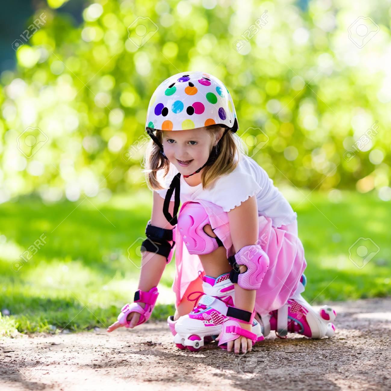 Child Kid Bicycle Roller Skate Blade Protective Helmet Knee Elbow Wrist Pad