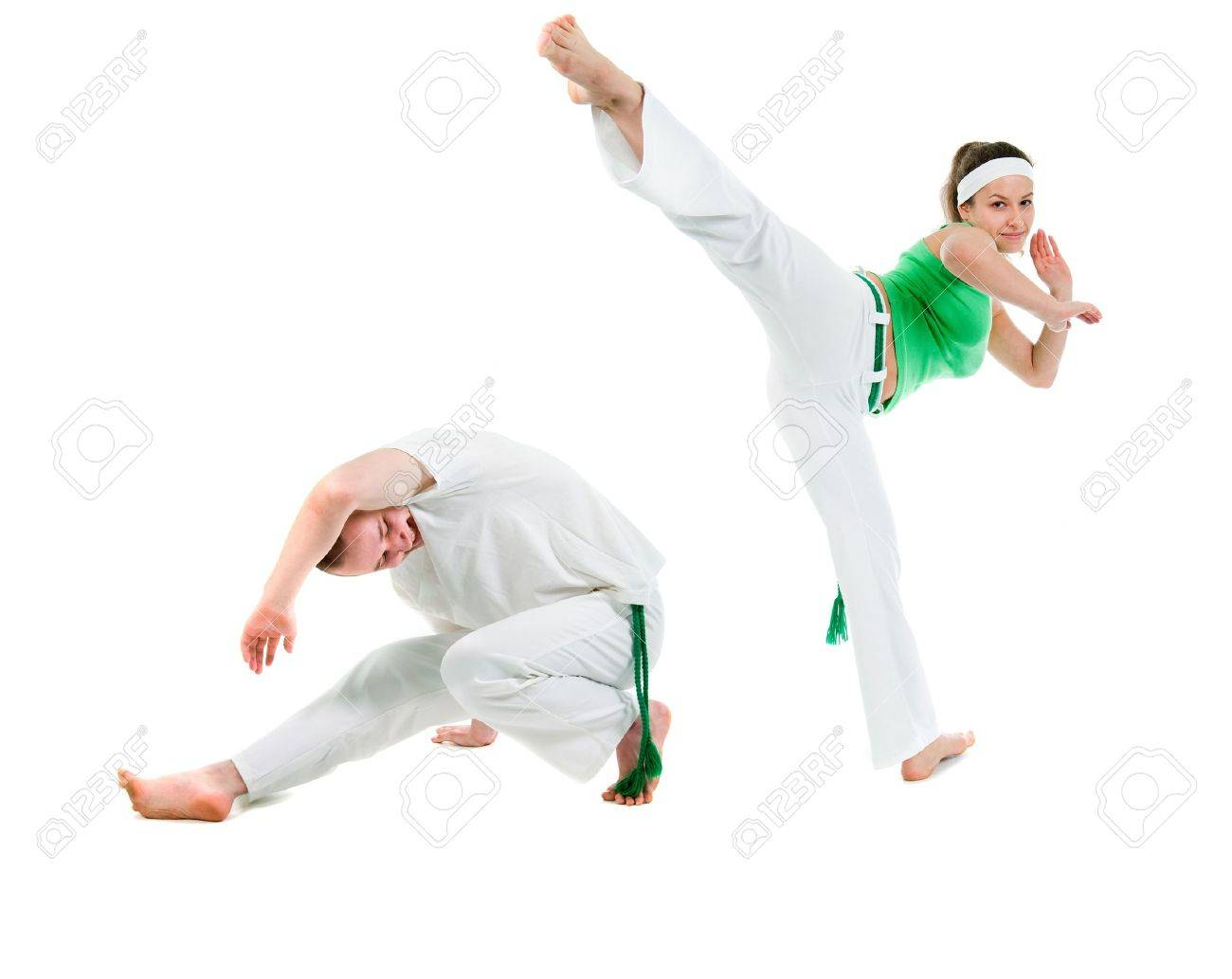 Capoeira Images & Stock Pictures. Royalty Free Capoeira Photos And ...
