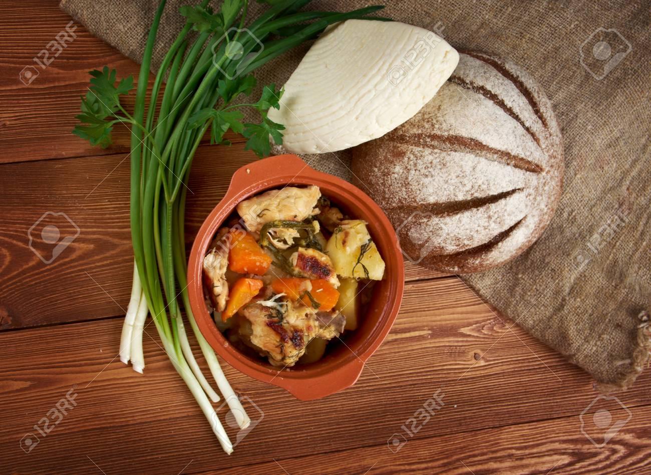 Único Cenefas Cocina Del País Composición - Ideas Del Gabinete de ...