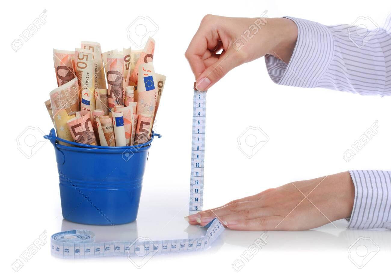 Financial concept. Stock Photo - 8323353