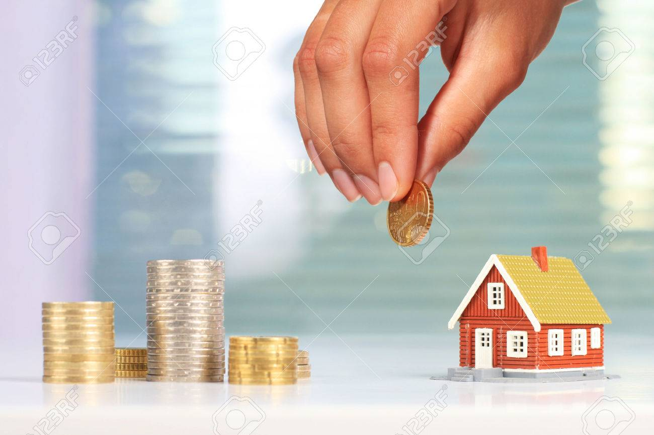 Real estate investment - 39093171