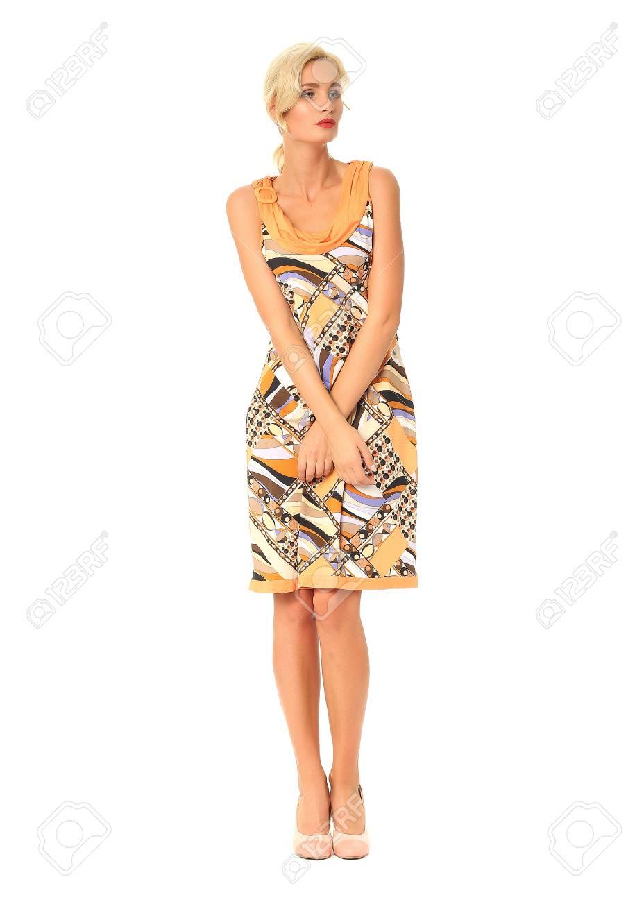 Flirt Summer Dress