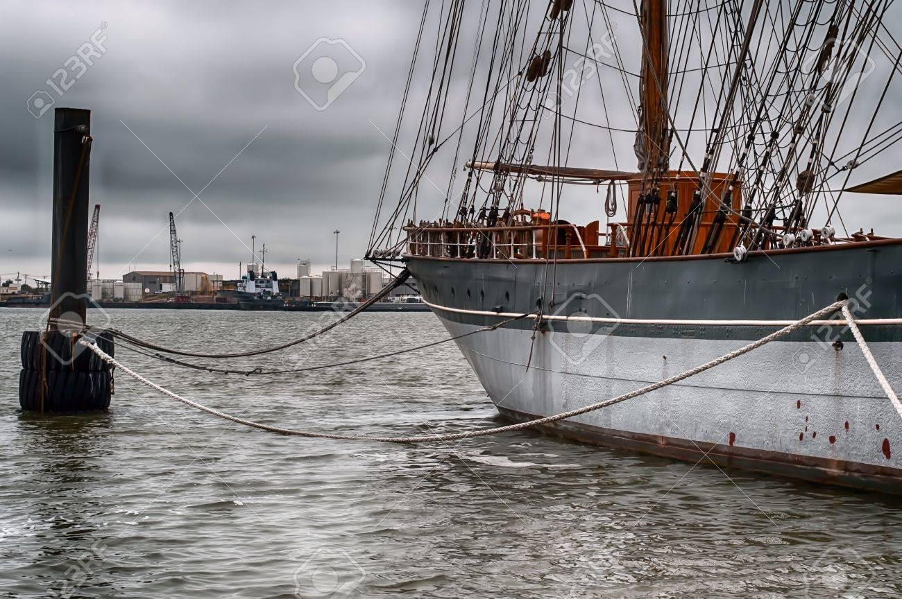 El barco de los desesperados   Ramiro Pinto