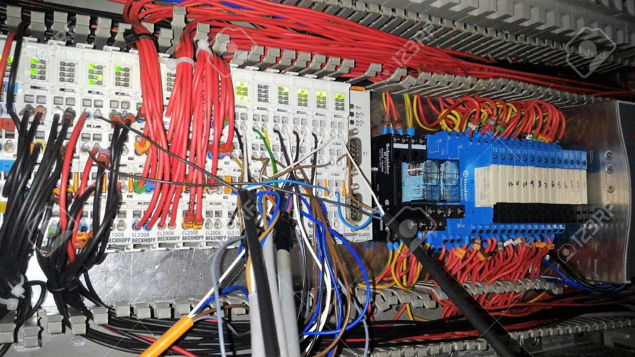 Plc automation, machine automation, machine control